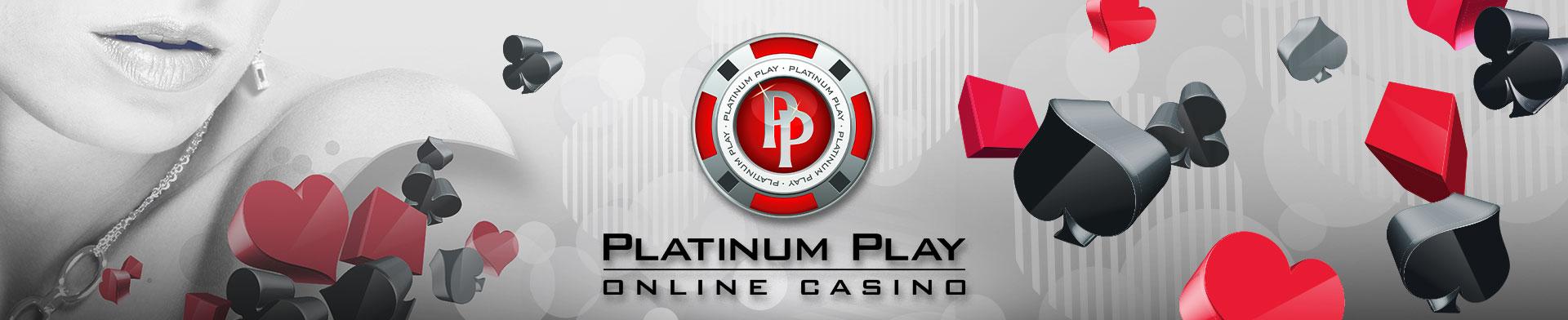 Platinum Play Banner