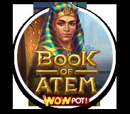 Book of Atem Logos