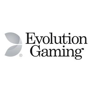 Νέα συμφωνία της Evolution Gaming