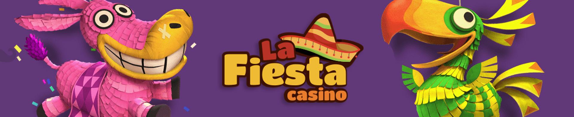 La Fiesta Banner