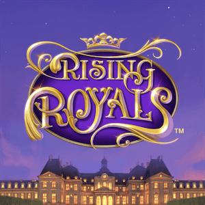 Online κουλοχέρης Rising Royals