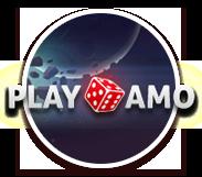 Playamo Casio logo