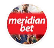 Meridianbet Sport Logo