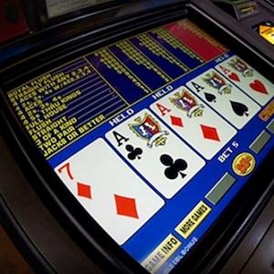 Νέα παιχνίδια Βίντεο Πόκερ