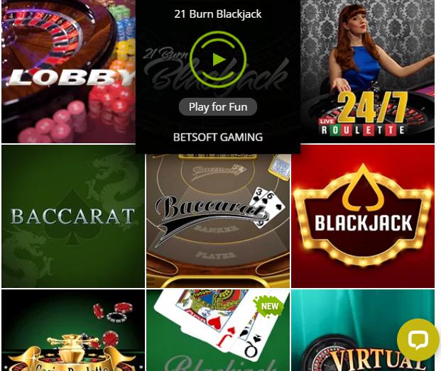 Bob Casino Image 3