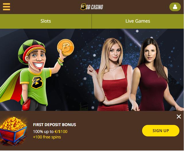 Bob Casino Image 4