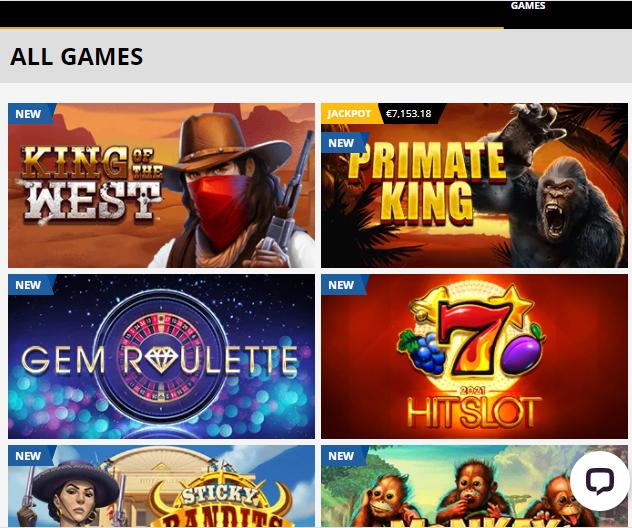 PlayAmo Image 1