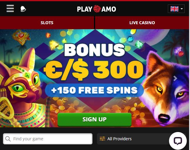 PlayAmo Image 2