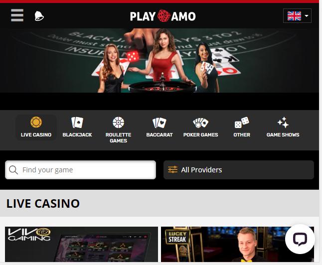 PlayAmo Image 3