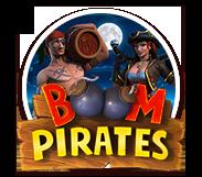 Boom pirates