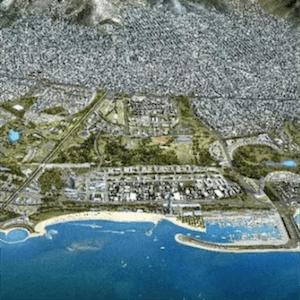 Ολοκληρωμένο Θέρετρο Κύπρου