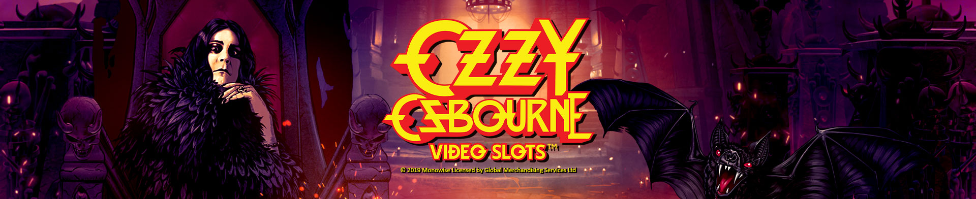 Ozzy banner