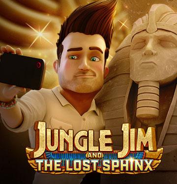 Jungle Jim mobile