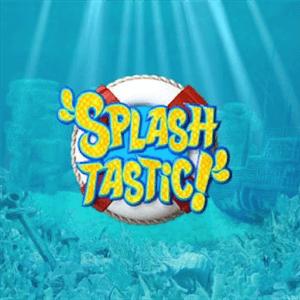 Ο Κουλοχέρης Splashtastic!